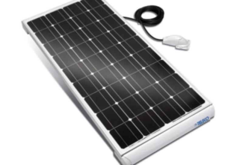 Telair Caravan Solar Panel