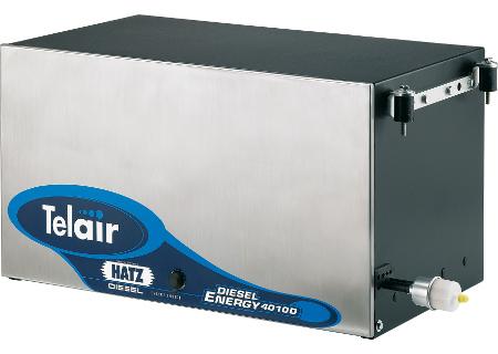 Telair Generator